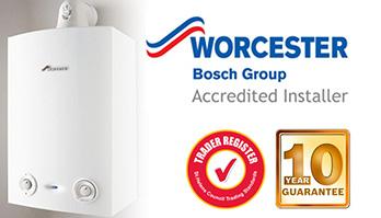 JWS New Boiler Installs in Liverpool, St Helens, Merseyside