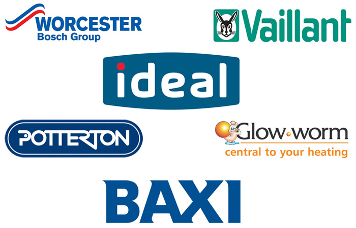 JWS - Worcester Bosh, Vaillant, Ideal, Potterton, Glow-worm, Baxi